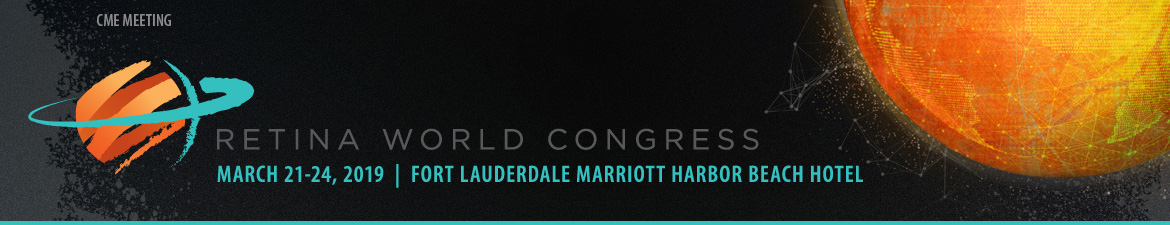 Retina World Congress_2019